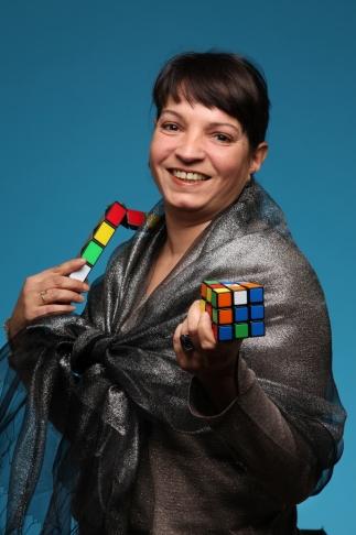Blandine Villette