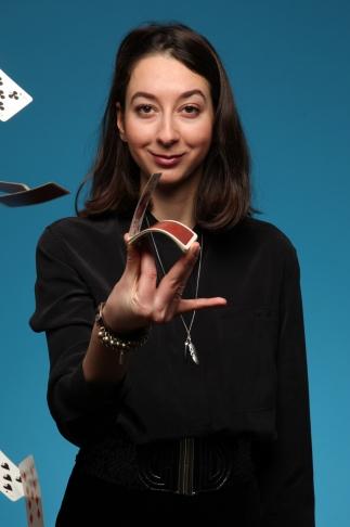Angélique Coniac